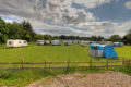 Large Hardstanding Level Motorhome Pitches - Oban - Argyll