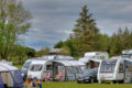 Touring Pitches - Oban - Argyll - Scotland
