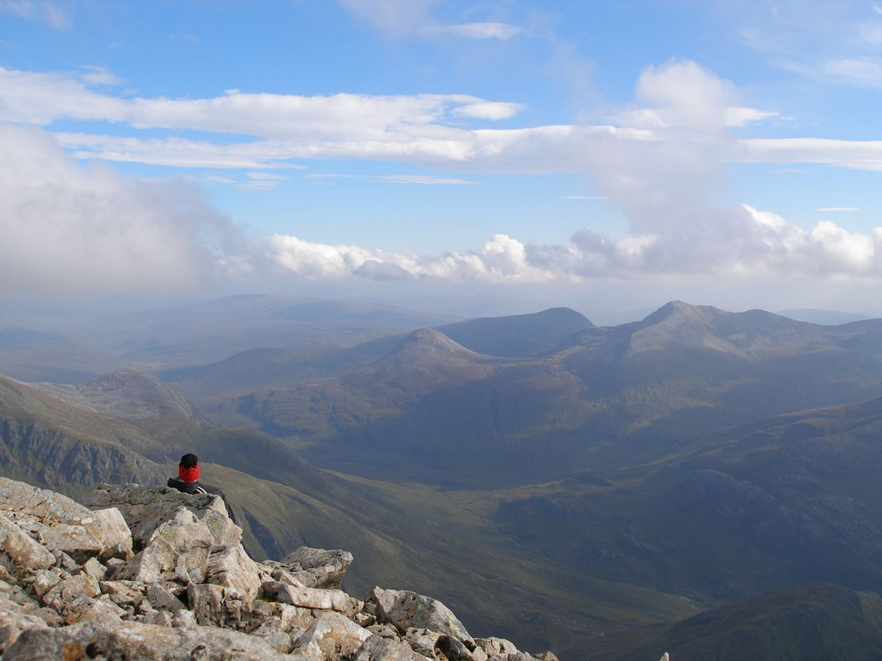 Ben Nevis Walks - Scotland