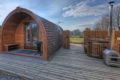 Glamping Pods - Oban - Highfield Holidays