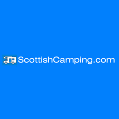 Scottish Camping Logo